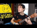 Nico And The Niners - TWENTY ØNE PILØTS - Acoustic Cover