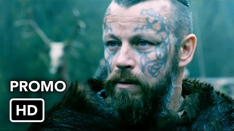 Vikings 5x14 Promo The Lost Moment (HD) Season 5 Episode 14 Promo