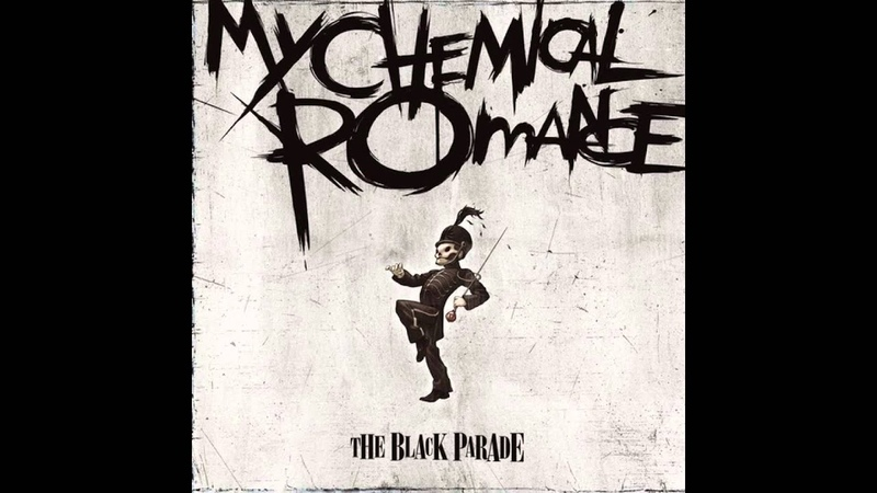 Welcome To The Black Parade (Vocals Only) My Chemical Romance