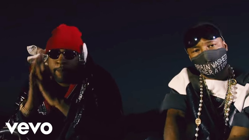 Mike WiLL Made-It, Rae Sremmurd, Big Sean Ft. Quavo, Pharrell - Aries (YuGo) Part 2