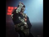 Первый визит Майкла Джексона в Москву