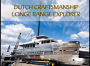 Explorer built in Holland