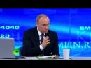 Путин о пенсионном возрасте- Отработал, в деревянный макинтош — и поехал