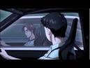 Initial D Final Stage AE86 vs AE86 Shinji vs Takumi Nuage Crazy Little Love
