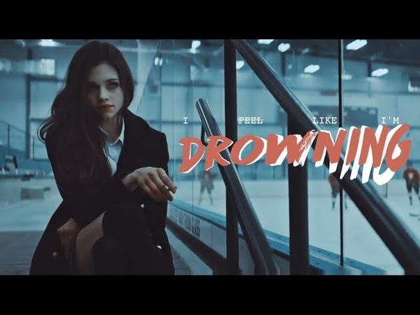 ► i feel like i'm drowning LOOK AWAY