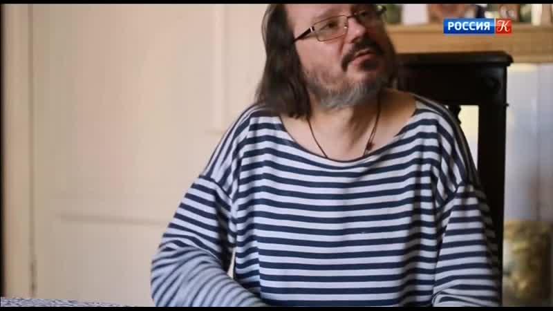 Алексей Октябринович (ВГИК, реж. Дарья Иванкова )