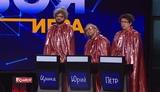 Камеди Клаб, 15 сезон, 6 выпуск (29.03.2019)