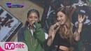 UNPRETTY RAPSTAR2 'Ruedy Boogie' Truedy Feat Tiffany of G G @Semi Final EP 10 20151113