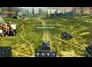 [ WoT Blitz - Очень слабый легкий танк. SPIC пора срочно апать - World of Tanks Blitz (WoTB)