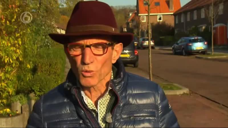 Robs Grote Tuin Verbouwing Bij Tia Deel 01 (By SBS 06 SBS 09 INC. LTD.)