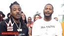 Rocstar - All Facts ft. Mozzy (Official Video)