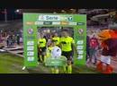 Livorno Perugia sintesi interviste e post partita completo Dazn HD Serie B