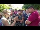 У Костянтинівці люди перекрили дорогу через тривалу відсутність водопостачання