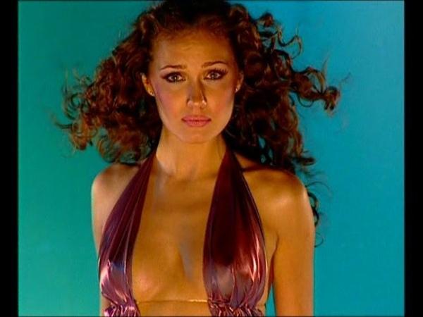 Евгения Власова - Ветер Надежды (official music video)