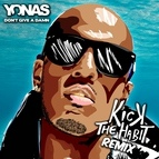 Yonas альбом Don't Give A Damn (Kick The Habit Remix)