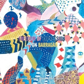 Blonde Redhead альбом Freedom of Expression on Barragán