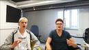 Немцы поют песню группы Любэ Конь