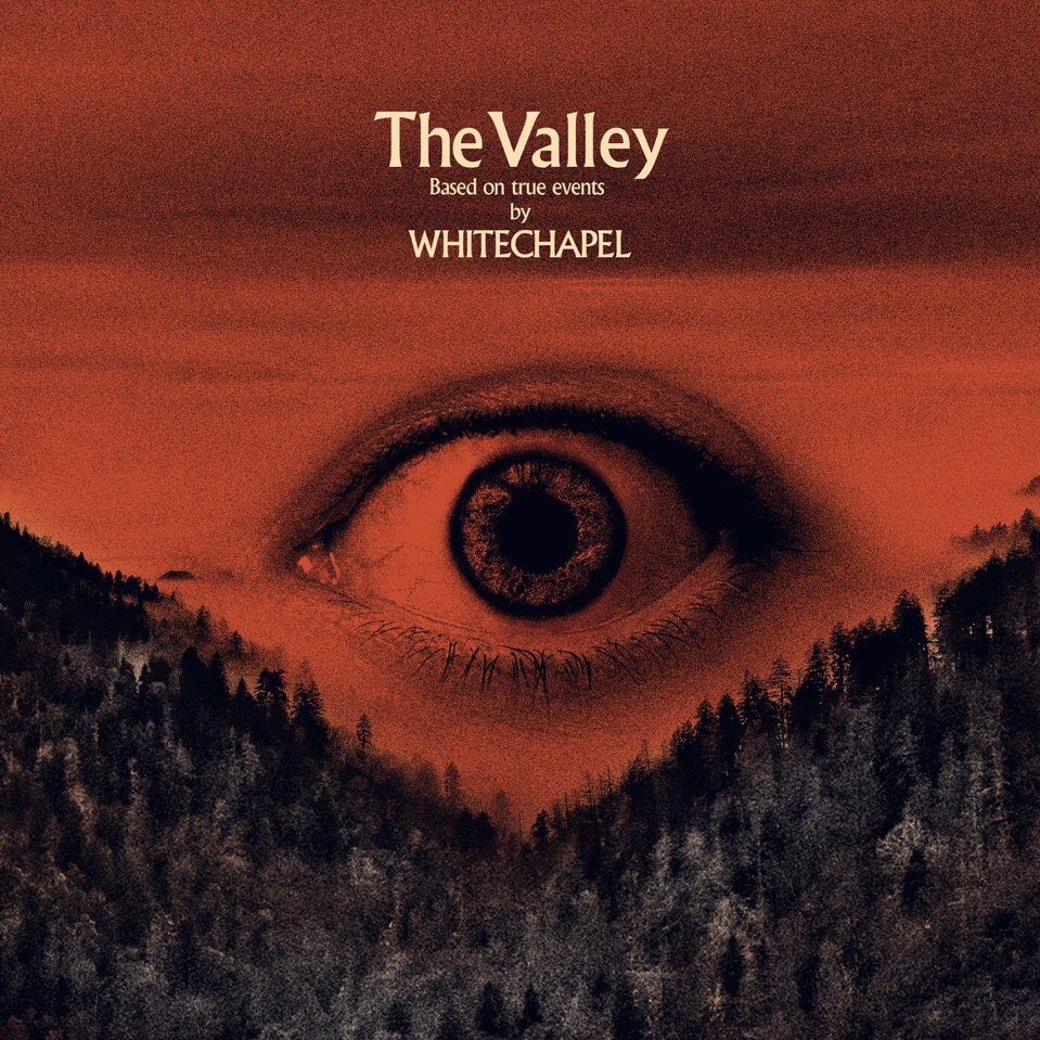 Whitechapel - Third Depth [single] (2019)