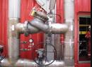 Гидроудар вызванный резким отключением НС