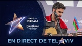 Chingiz - Eurovision 2019 - Azerbaijan - Az