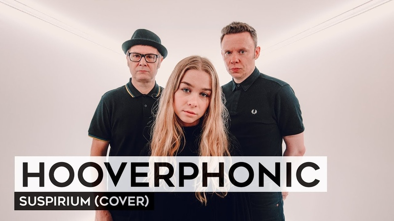 THE TUNNEL Hooverphonic - Suspirium (live cover)