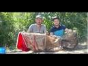 Рыбалка на Дону Аксайский район Ольгинская Лайф хак со светлячком