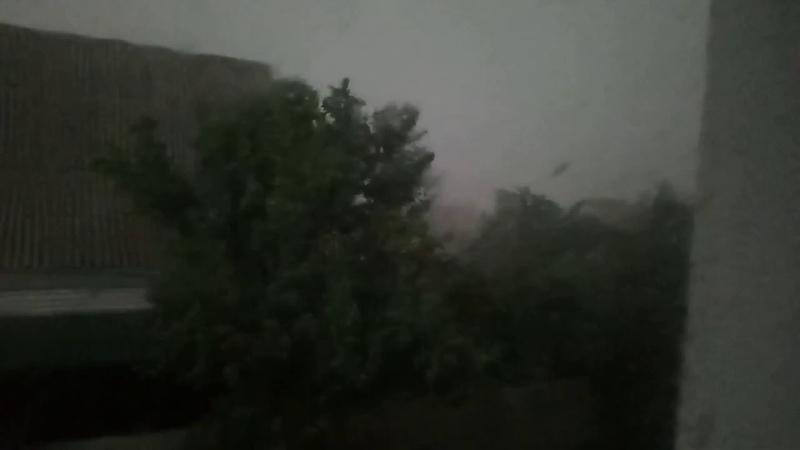 Буревій у Чорнобаї