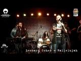 Hallelujah - Leonard Cohen cover Pepper's Jam @Sgt.Pepper's Bar#22