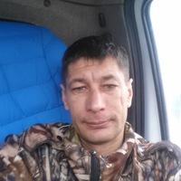 Анкета Сергей Фомин