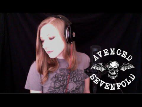 Afterlife - Avenged Sevenfold Kayla Boyer Acoustic cover