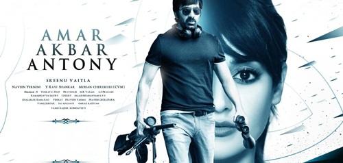 Amar Akbar Anthony In Hindi Dubbed Torrent