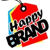 Happy Brand — сеть секонд-хендов