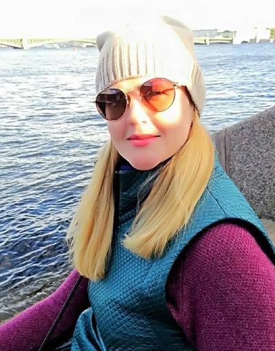 Ольга Дворцова
