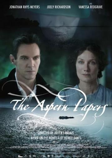 Письма Асперна (The Aspern Papers) 2018 смотреть онлайн