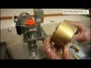 Машина для закатки жестяных банок ИПКС 127