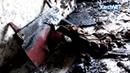 В Керчи на Буденного произошел пожар