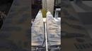 Автомат для старения джинс Aurora M-1