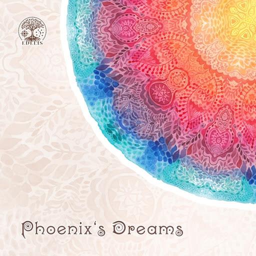 Edelis альбом Phoenix's Dreams