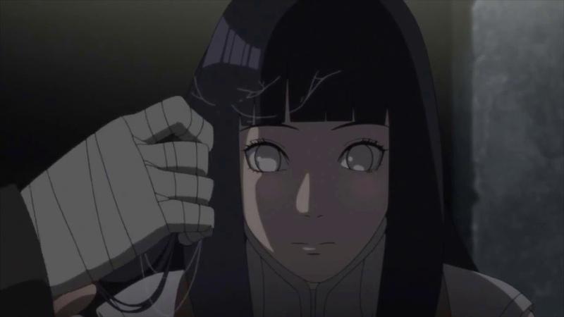 Naruto X Hinata Moonlight Remake (XXXTentacion- Moonlight)