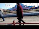 День Победы. Губкинский. Площадь ГДК Олимп