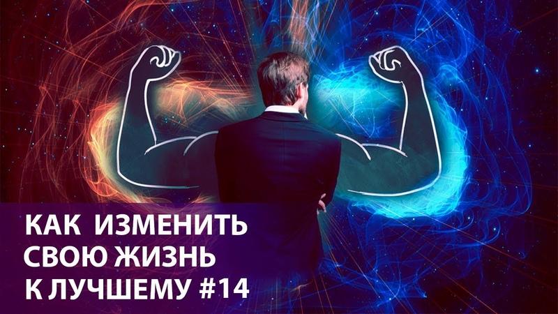 Владимир Мунтян - Как изменить свою жизнь к лучшему / Часть 14