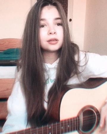 "DIANA PROMASHKOVA on Instagram: ""узнал песню?) 😍 - да 😋 - нет обожаю старые песни) надеюсь, вам зайдёт ❤️ russiansingers cover"""