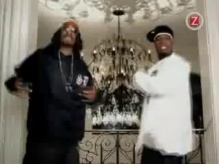 50 Cent feat. Snoop Dogg & G Unit - P.I.M.P. [uncensored & adult version]