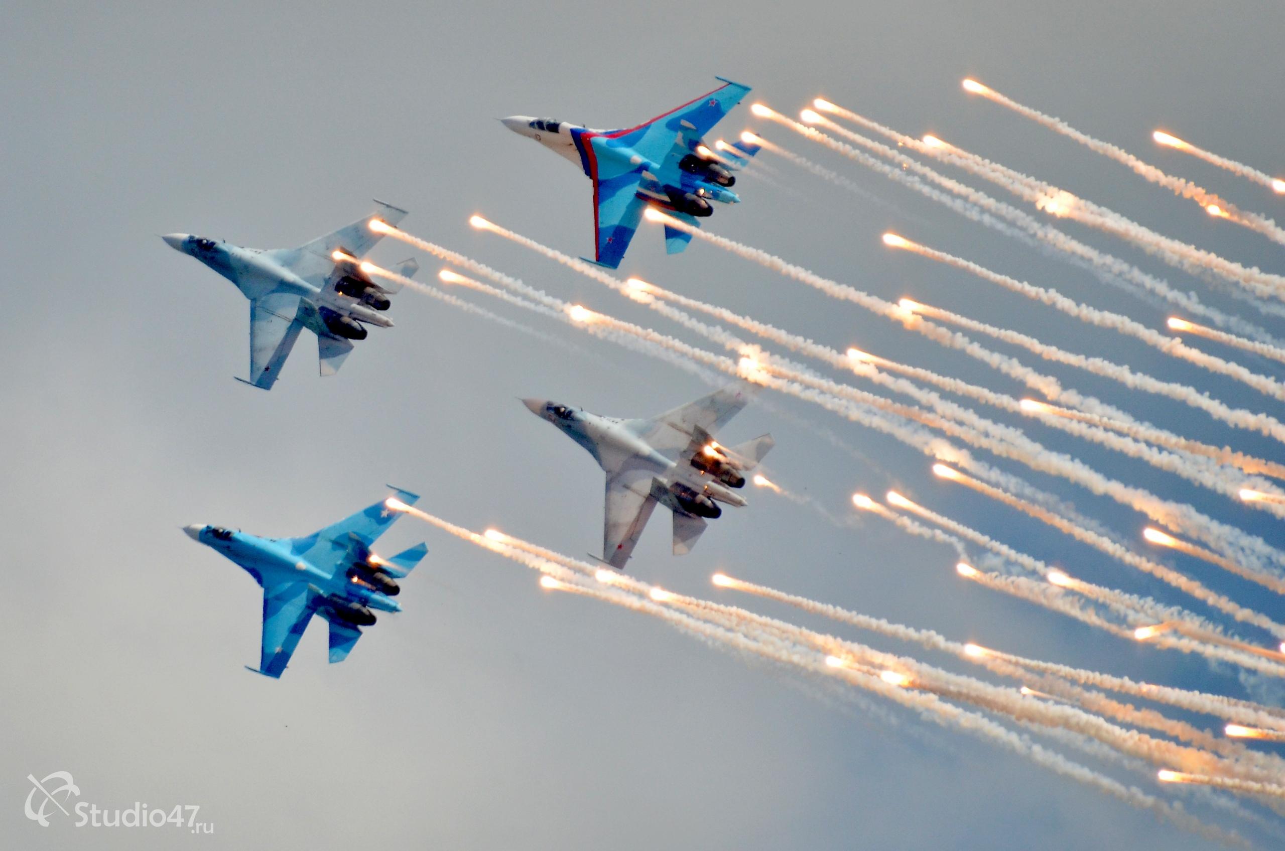 Соколы России