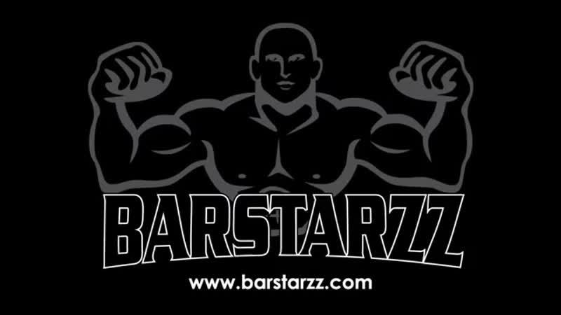 Super Street Workout Uk Edition - Barstarzz