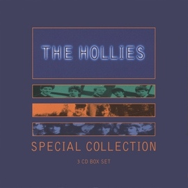 The Hollies альбом Special Collection