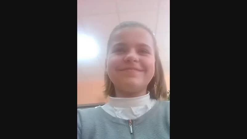 Юлиана Ермолова - Live
