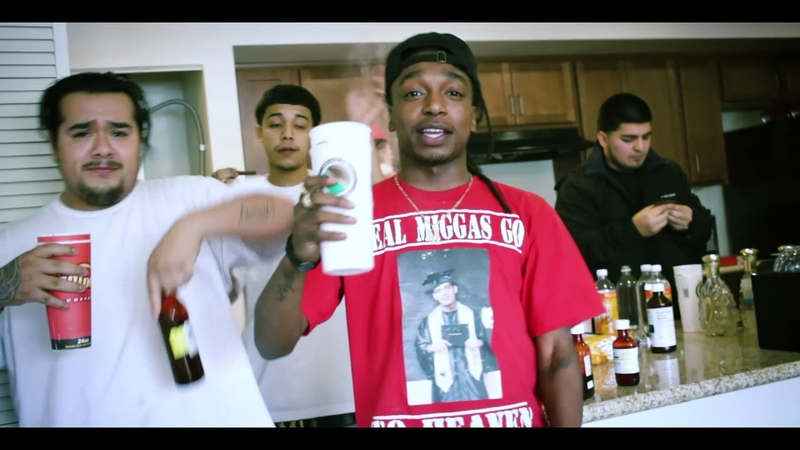 Ralph Dog - Fresno Juice ( Official Music Video ) Dir. By CreepinVisuals