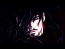 Hellsing Ultimate「AMV」- Alucard Vs. Alexander Anderson _ Black and Blue