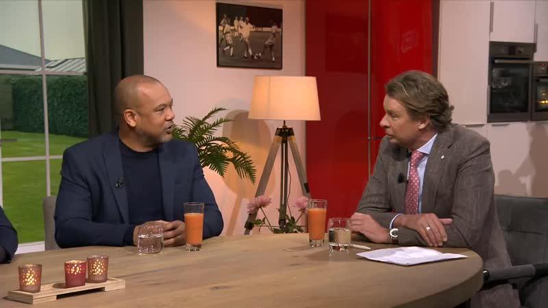 Marciano Vink: Ik verwacht niet dat De Ligt Ziyech op zijn kloten kan geven.